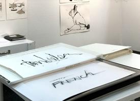 Art on Paper New York 2015